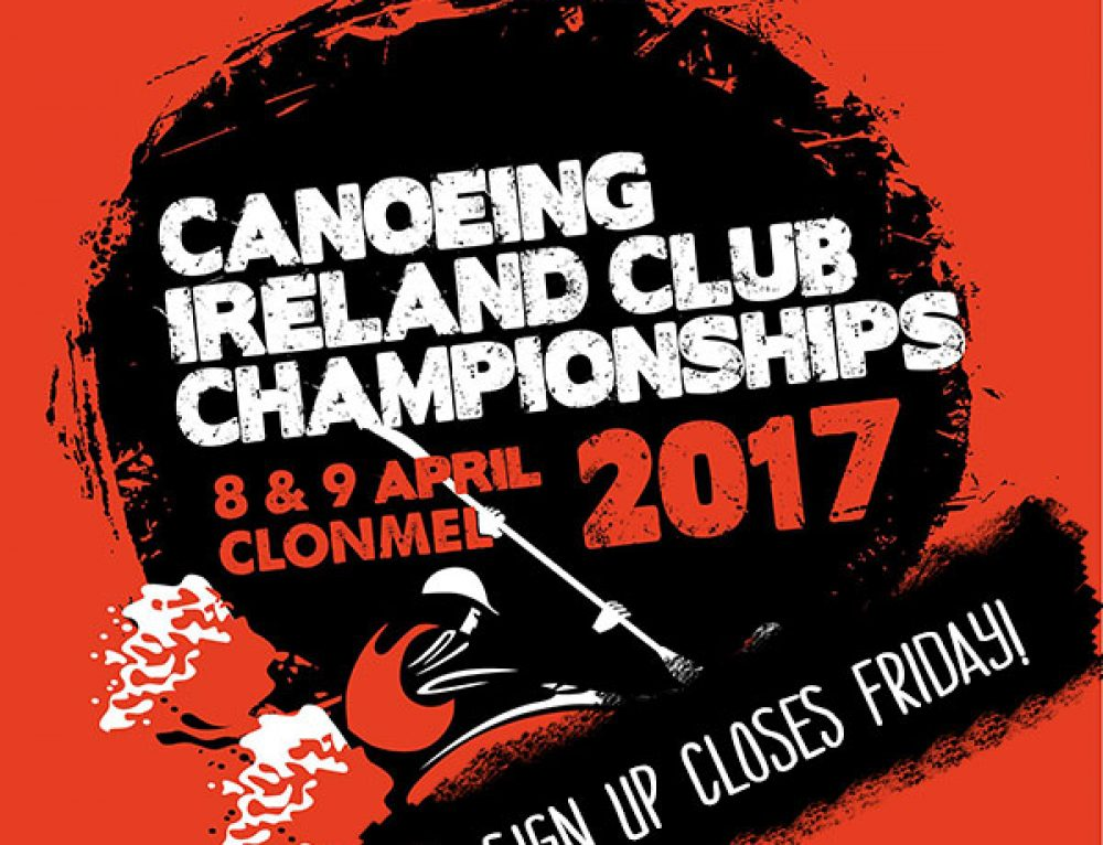 Club Champs 2017 – Sign Up